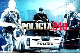 Policia 24 h