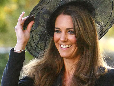 Kate Middleton - estilo