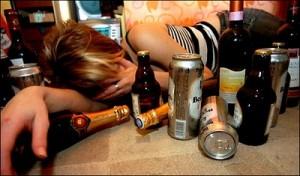 Interessante o fato sobre alcoolismo