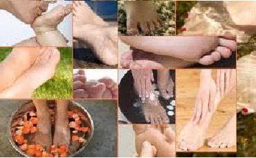 Saúde dos pés 2