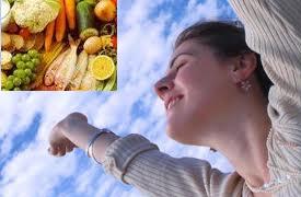 Alimentação Saudável - Vida Saudável