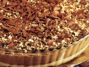 Torta de Bis - Sobremesa em Um Minuto
