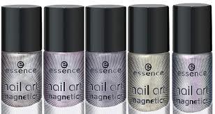 Esmalte Magnético - Linha Nail Art Magnetics