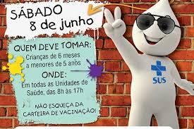 Campanha de Vacinação Contra Paralisia Infantil 2013