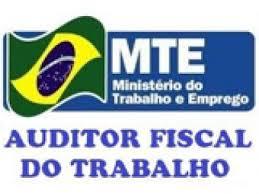 Concurso Auditor Fiscal do Trabalho - MTE