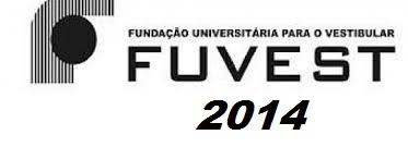 FUVEST 2014