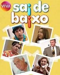Sai de Baixo - Canal Viva